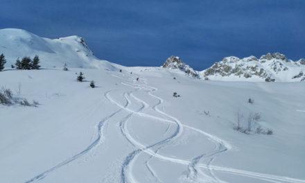 Débuter le ski de randonnée : Sécurité DVA, pelle, sonde