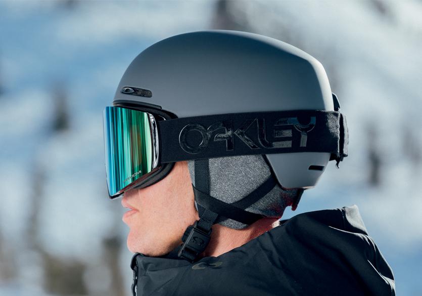 Comment bien choisir son casque de ski ?