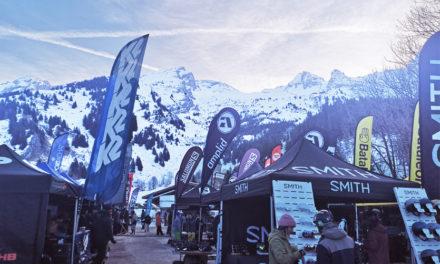 Rock On Snow : nouveautés snowboard 2020-2021