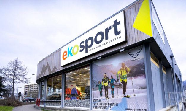 Magasin Ekosport Saint-Priest : du matériel outdoor au meilleur prix proche de Lyon