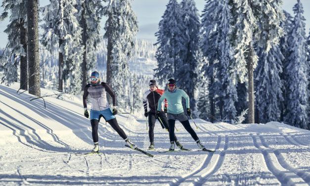 Ski test nordique : les nouveautés skis de fond 2020 -2021