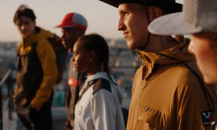 """""""Rise Up Movie"""" : le nouveau film de la philosophie Millet"""