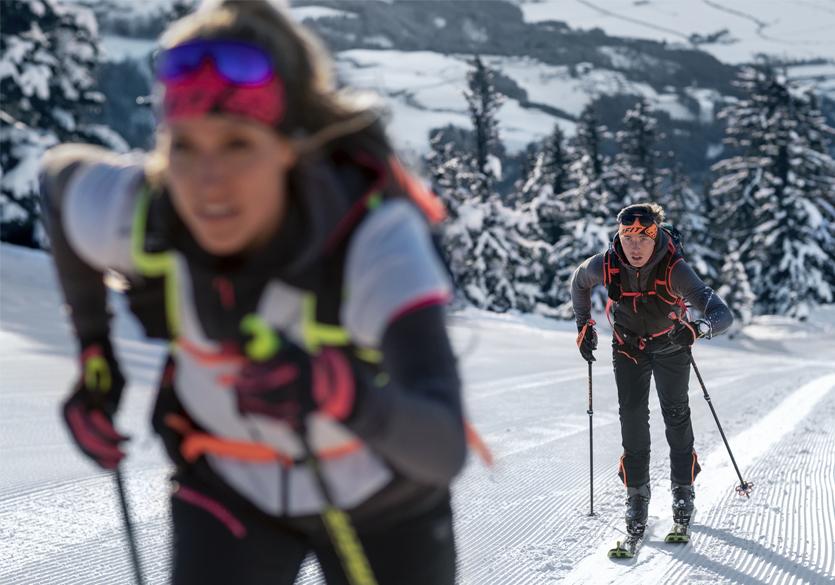 Ski Force Pro Test : les nouveautés skis de randonnée 2020-2021
