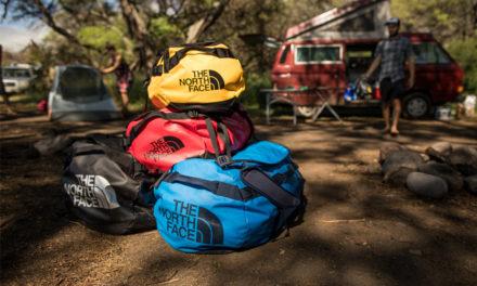 The North Face Base Camp : sac à dos solide et pratique, depuis 1986 !