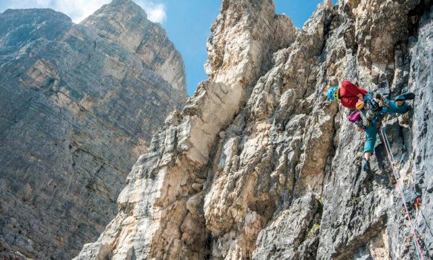 Top 5 des plus beaux sites d'escalade en France