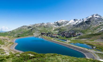 A Val Thorens, la montagne ça se partage et ça se vit intensément !