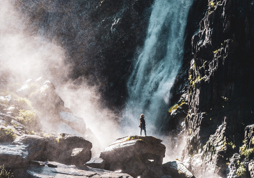 cascade-les-2-Alpes- la-muzelle