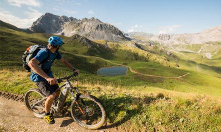 E-Bike Rando – Une discipline made in les 3 Vallées