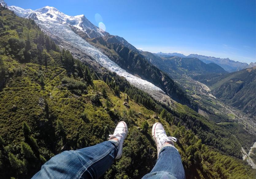Vivez des expériences uniques et authentiques dans la vallée de Chamonix-Mont-Blanc !