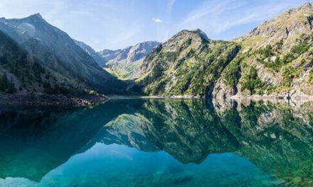 TOP 5 des plus beaux lacs autour des 2 Alpes !