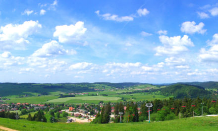 Cet été à Métabief, dans les Montagnes du Jura, vous allez en prendre plein les yeux !