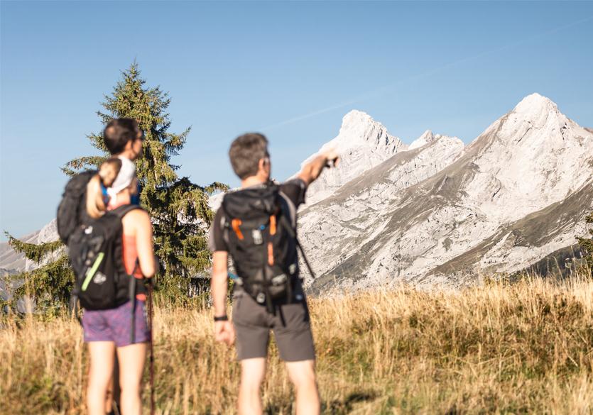 La Clusaz : Top 10 des activités qui vont sauver l'été 2020