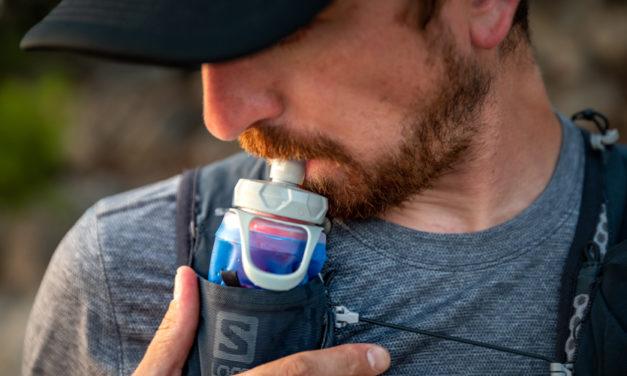 Accessoires d'hydratation Salomon : sac, gilet, flasque