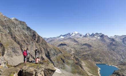 Escapade sportive à Val D'Isère