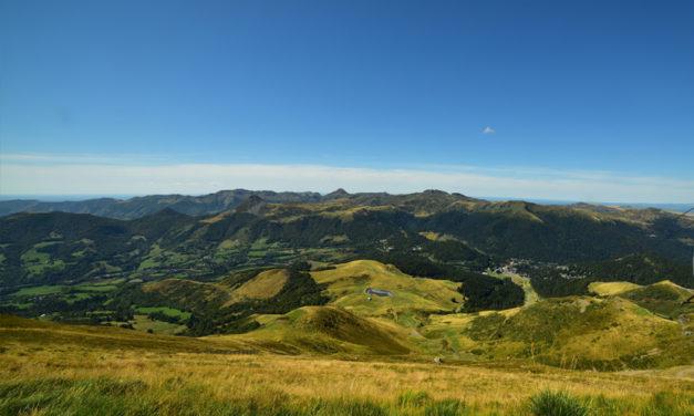 Le Lioran, un été au cœur du plus grand Volcan d'Europe !