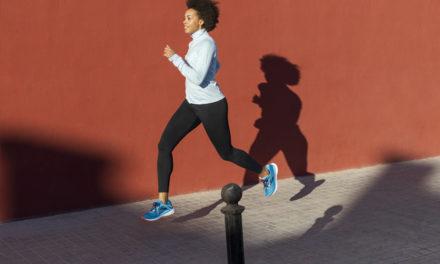 Running : l'importance des membres supérieurs