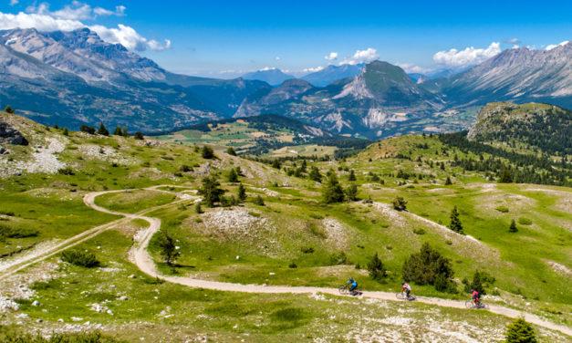 Le massif du Dévoluy : un écrin préservé dans les Alpes du Sud