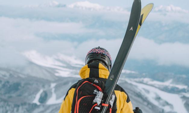 Le meilleur des nouveautés 2020-2021 : skis alpin et chaussures de ski