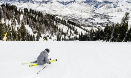 Skis de piste K2 DISRUPTION : faites le plein d'adrénaline !