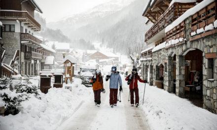 Les nouveautés vêtements de ski alpin 2022