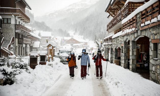 Les nouveautés vêtements de ski alpin 2021