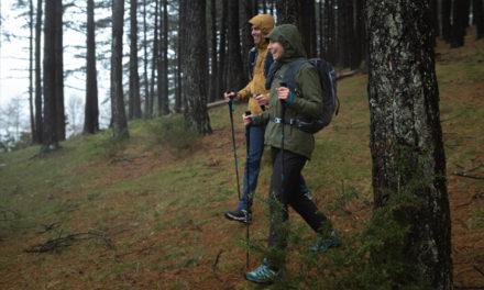 Équipement de marche nordique | On fait le point