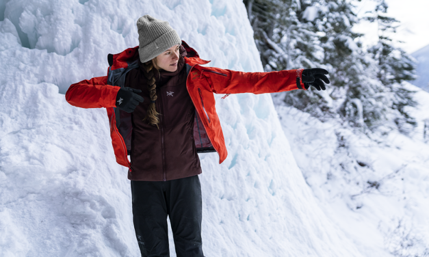 Arc'Teryx & Gore-Tex : un lien durable