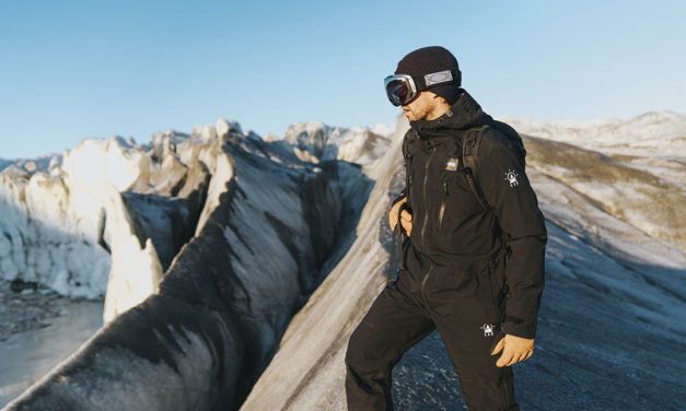 Picture Demain Jacket : écologique ET technique grâce à la membrane Xpore