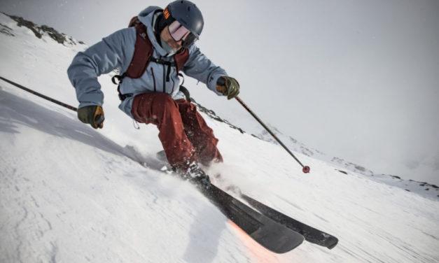 Salomon Stance : la nouvelle gamme all-mountain qui envoie du lourd