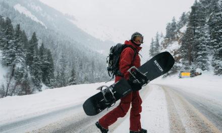 Réglage de fixation de snowboard : 5 étapes