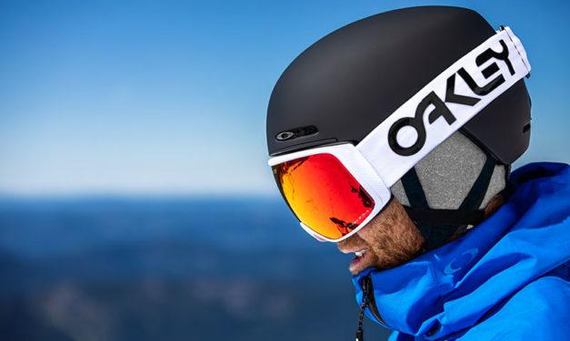 Masques et casques Oakley : Innovation et confort absolu