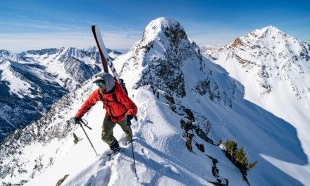Des skis Black Diamond pour les passionnés de ski de randonnée