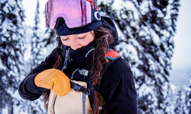 The North Face : Les nouveautés textiles 2021
