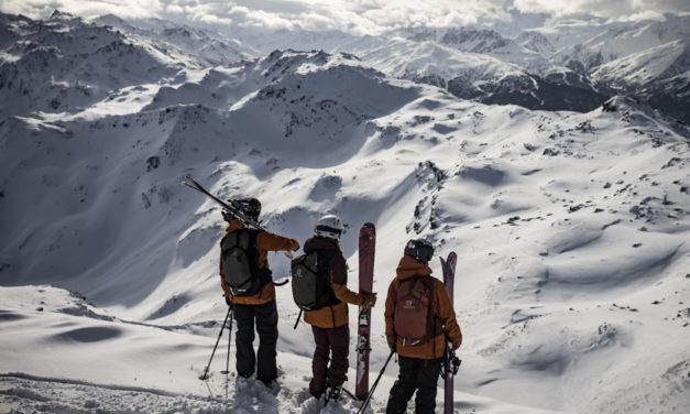 Faire du ski : 7 motivations pour enfin vous lancer