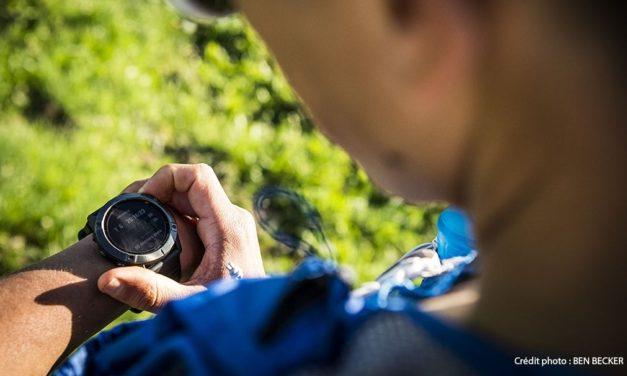 La technologie Solar par Garmin®: prolongez vos sorties grâce à l'incroyable autonomie de votre montre connectée