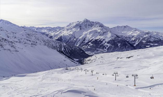 10 Bonnes raisons de choisir la Rosière cet hiver !