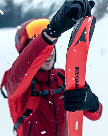 Atomic backland ski de randonnée