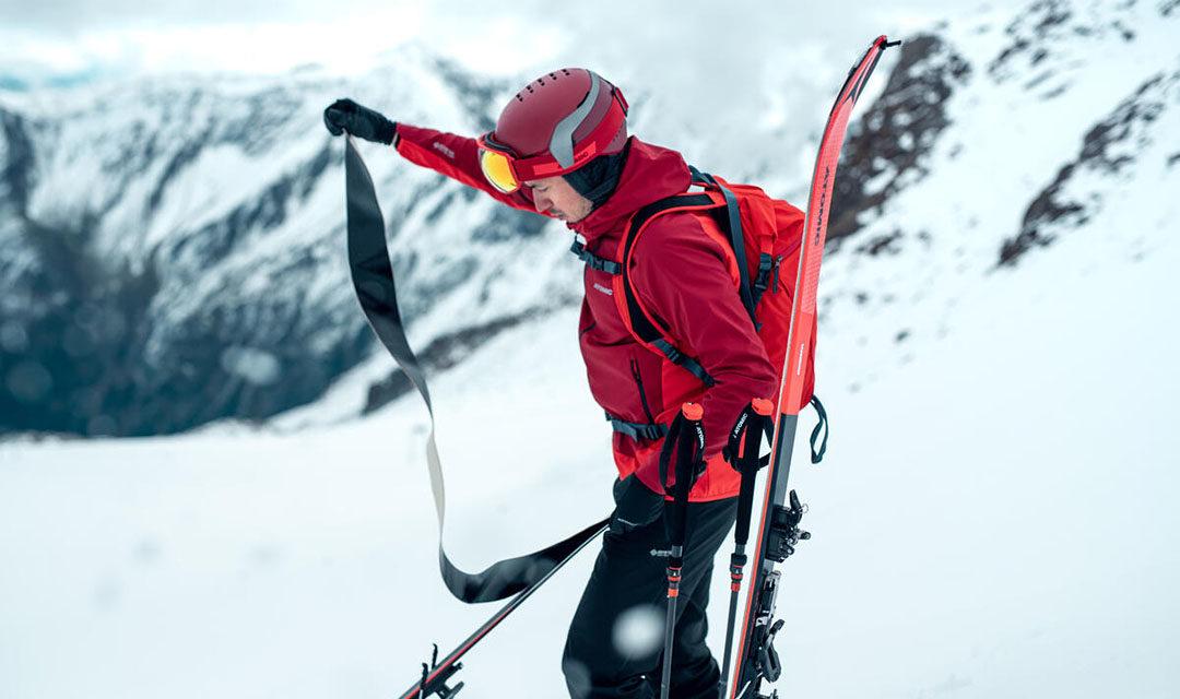 Atomic Backland : le choix du confort et de la polyvalence en ski de randonnée