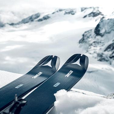 Ski de rando atomic