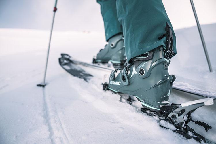 Atomic chaussure ski de randonnée