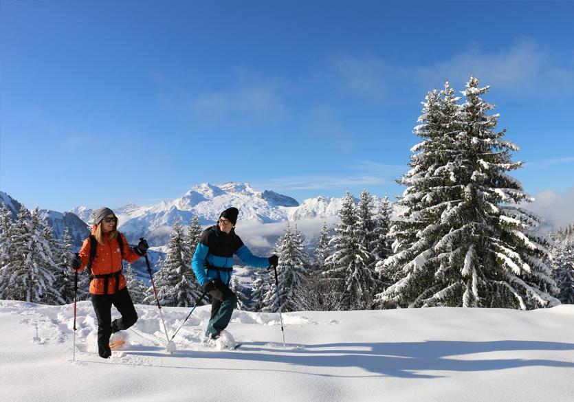 faire-des-raquettes-TSL Snowshoes - 1219 - © TSL (1