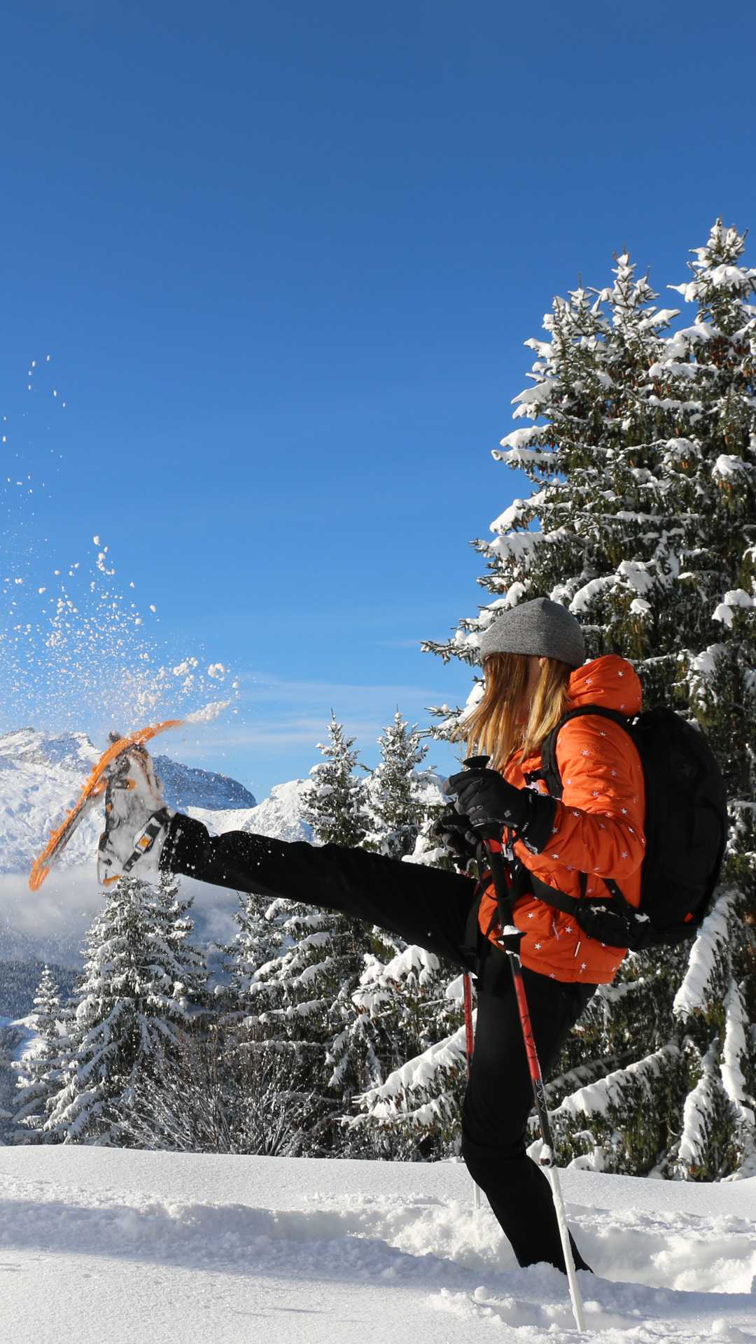 faire-des-raquettes-TSL Snowshoes - 1219 - © TSL