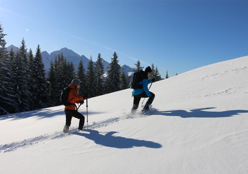 faire-des-raquettes-TSL Snowshoes - 1219 - ©TSL