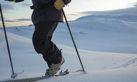 Bien choisir la taille de ses bâtons de ski : nos conseils