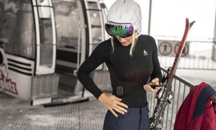 Les vêtements chauffants Odlo I-Thermic révolutionnent vos activités outdoor