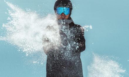 Quel masque de ski choisir quand on porte des lunettes ?