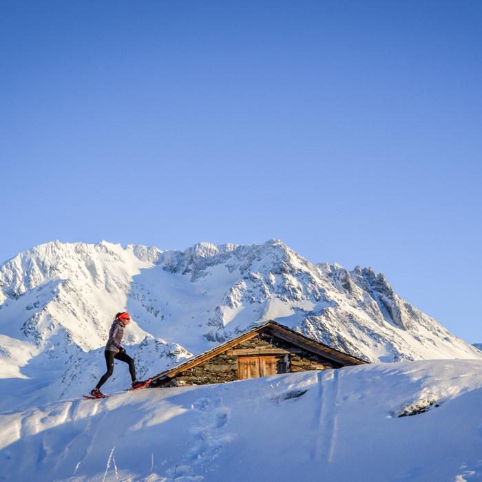 balade-en-raquette-TSL Snowshoes - 19 - © Cyrille QUINTAR (15)