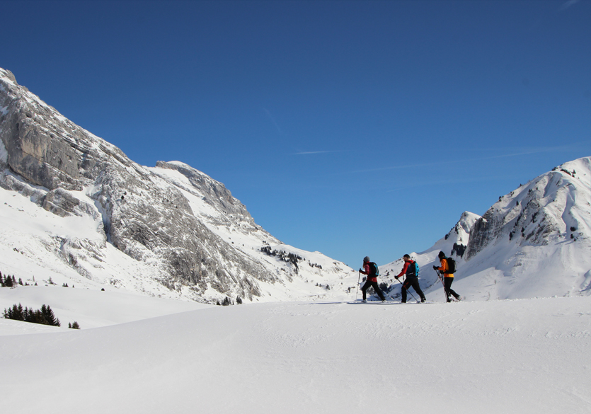 balade-en-raquette-TSL Snowshoes - 20 - © Romain Bonhommet (99)