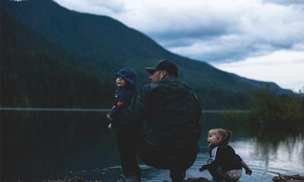 Partir en montagne avec bébé : 5 conseils indispensables