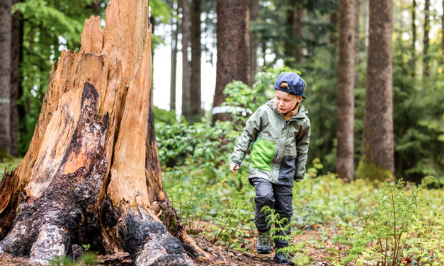Randonner en famille : à chaque âge sa randonnée !